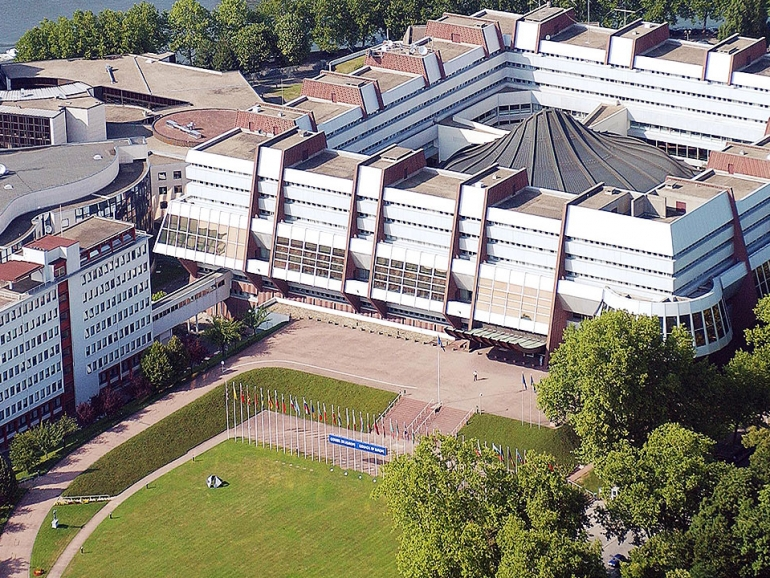 Council-of-Europe-Palais-de-lEurope-aerial-view-1080
